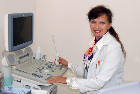 Медицинских наук врач высшей